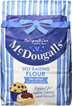 McDougalls Self Raising Flour, 1.1kg