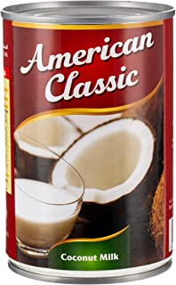AMERICAN CLASSIC Coconut Milk, 400 ml