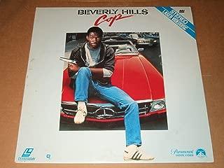 laserdisc Beverly Hills Cop