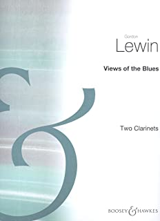 VIEWS OF THE BLUES CLARINETTE