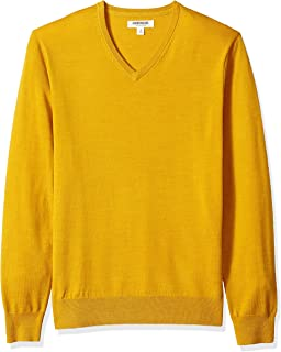 Best yellow sweater for men Reviews