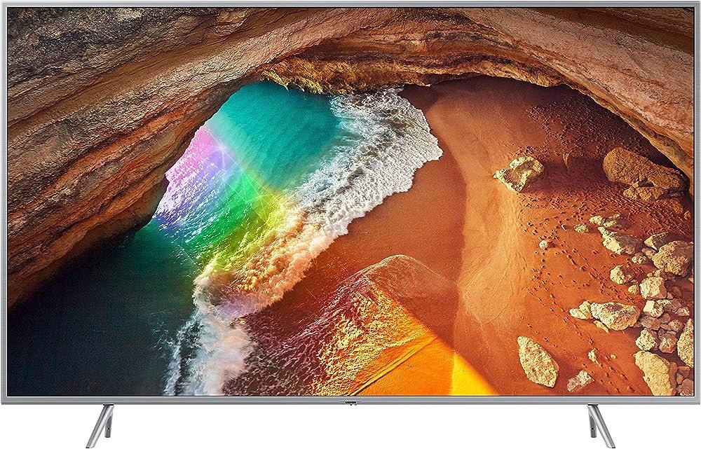 Samsung serie q64r qled smart tv 49