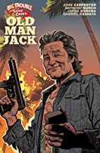Best big trouble in little china old man jack Reviews