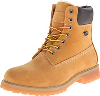 Men's Convoy Fleece Wr Winter Boot