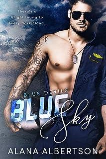 Blue Sky (Blue Devils Book 1) (English Edition)