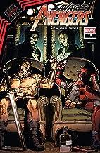 Savage Avengers (2019-) #18
