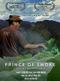 Prince of Smoke