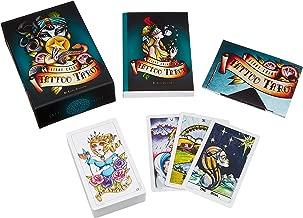 Eight Coins Tattoo Tarot