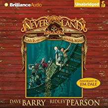 Cave of the Dark Wind: A Never Land Adventure