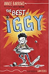 The Best of Iggy Kindle Edition