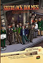 Sherlock Holmes and the Redheaded League: Case 7 (On the Case with Holmes and Watson)