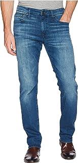 [マーヴィ ジーンズ] メンズ デニムパンツ Zach Regular Rise Straight Leg in Mid To [並行輸入品]