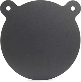 AR500 Steel Targets - Gongs - Silhouettes and More for Pistols and Rifles - Laser Cut USA Steel - 3/16 1/4 3/8 1/2