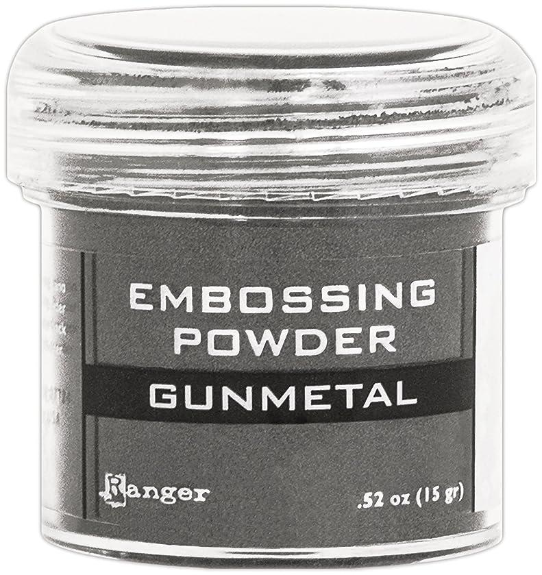 Ranger Gunmetal Metallic Embossing Powder