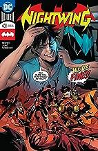 Nightwing (2016-) #43