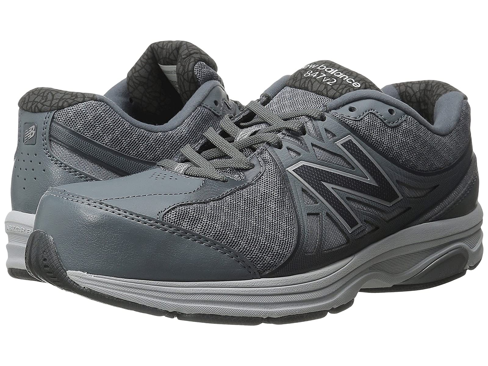New Balance MW847v2Cheap and distinctive eye-catching shoes