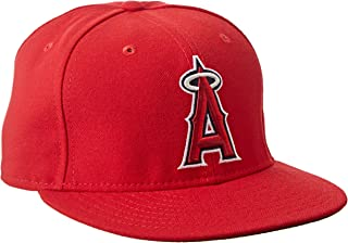 new arrivals d2012 3a5e2 New Era MLB Game Authentic Collection On Field 59FIFTY Fitted Cap