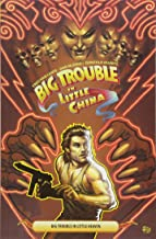 Big Trouble in Little China Vol. 5 (5)