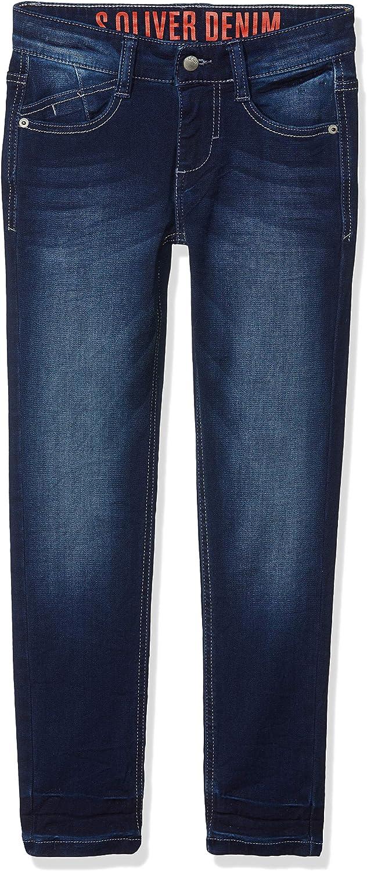 S.Oliver Jungen Jeans Seattle B07D3K2LR8    Ästhetisches Aussehen 013c48