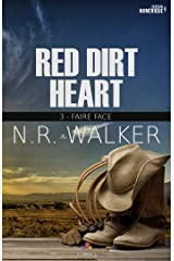 Faire face: Red dirt heart, T3 Format Kindle