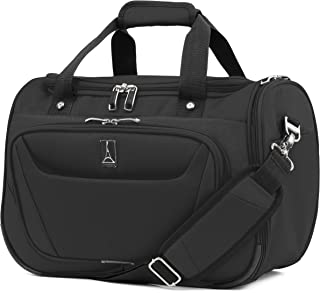 Travelpro Maxlite 5 Carry-on Under Seat Tote Bag, Black (black) - 401170301