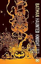 Batman: Haunted Knight New Edition (Batman: Legends of the Dark Knight)