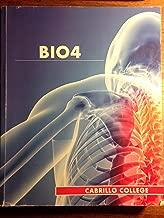 BIO4 Human Anatomy 4th Edition Cabrillo College Custom Edition