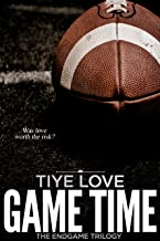 Game Time (The Endgame Trilogy Book 2)