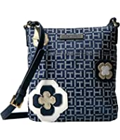 Tommy Hilfiger - Novelty Floral North/South Crossbody