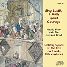O Thou Who Camest from Above (Charles Wesley)