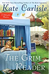 The Grim Reader (Bibliophile Mystery Book 14) Kindle Edition