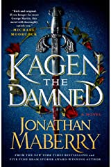 Kagen the Damned Kindle Edition