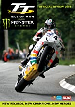 TT Isle of Man Official Review 2010