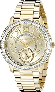 Best mk madelyn watch Reviews