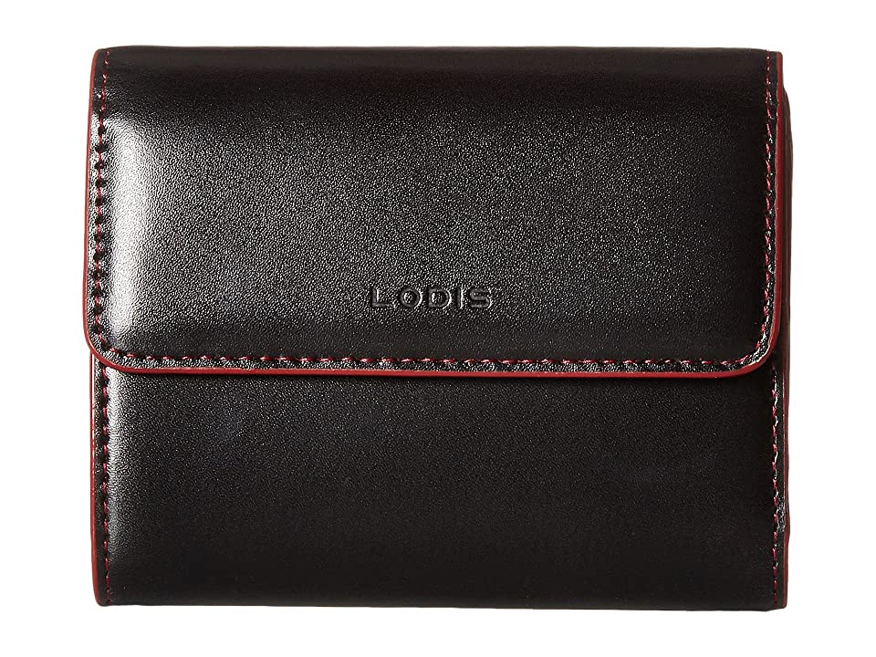 Lodis Accessories - Lodis Accessories Audrey RFID French Purse