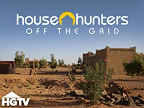 House Hunters: Off the Grid Season 2