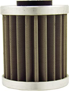 Outlaw Racing Reusable Oil Filter for KTM