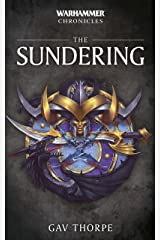 The Sundering (Warhammer Chronicles) Kindle Edition
