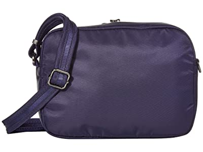 Pacsafe Citysafe CX Anti-Theft Square Crossbody Bag (Nightfall) Cross Body Handbags