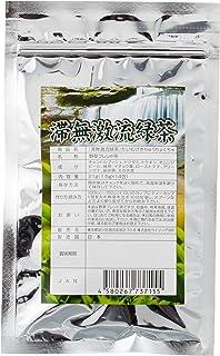 滞無激流緑茶(たいむげきりゅうりょくちゃ)