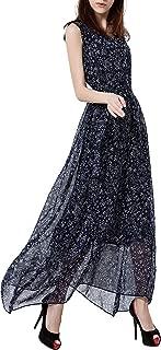 belt long dress