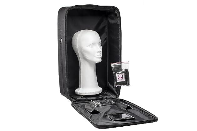 1d1b6ce927d2 Best travel cases for wigs | Amazon.com