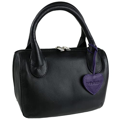 distinctive style look for hot-selling cheap Leather Grab Bags: Amazon.co.uk
