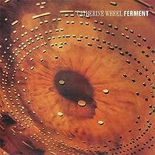 catherine wheel ferment music on vinyl