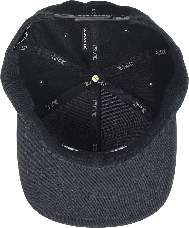 Volcom Euro 110 Snap-Back Hat