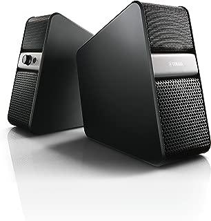 Yamaha NX-B55TI Premium Computer Speakers with Bluetooth Black