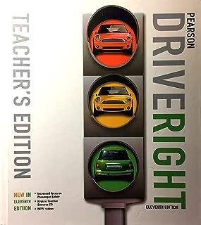 Prentice Hall Drive Right Teacher's Edition