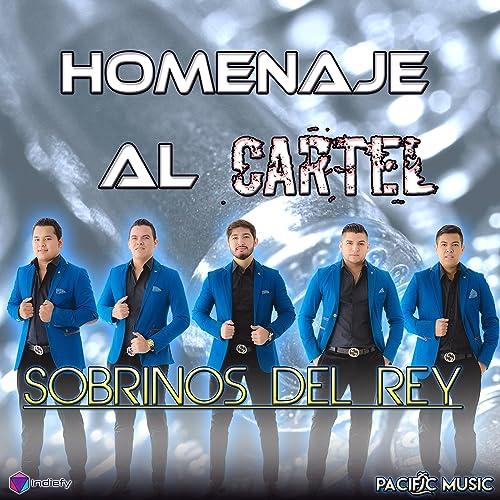 Homenaje Al Cartel by Sobrinos Del Rey on Amazon Music ...