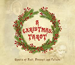 A Christmas Tarot: Ghosts of Past, Present, and Future