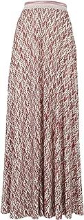 MISSONI Luxury Fashion Womens MDH00164BR007VS405P Red Skirt |